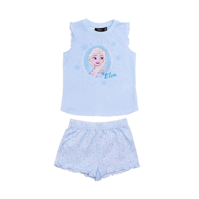 Rock Your Kid  DJ Frozen Shortie Set