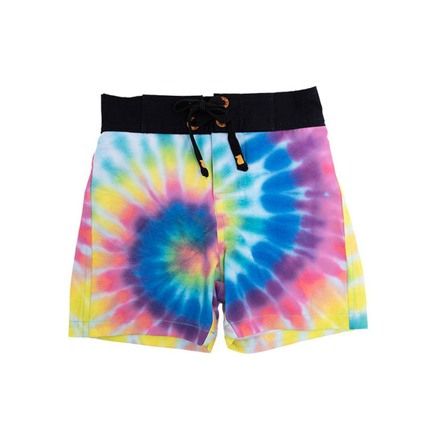 Rock Your Kid Hang Loose Board Shorts