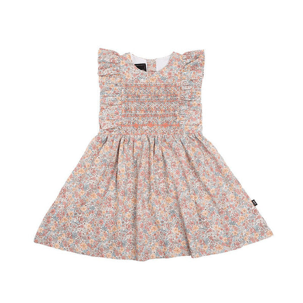 Rock Your Kid Ida Smock Dress