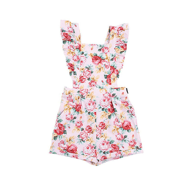 Rock Your Kid Rose Essence Jumpsuit