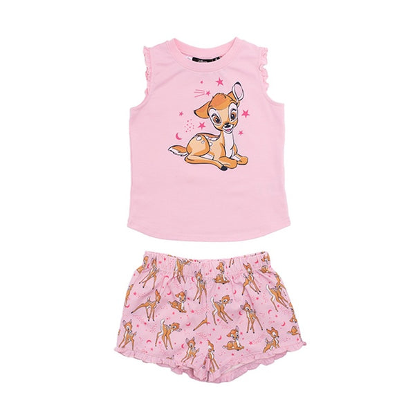 Rock Your Kid  DJ Twilight Bambi Shortie Set
