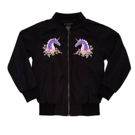 Rock Your Kid Unicorn Jacket