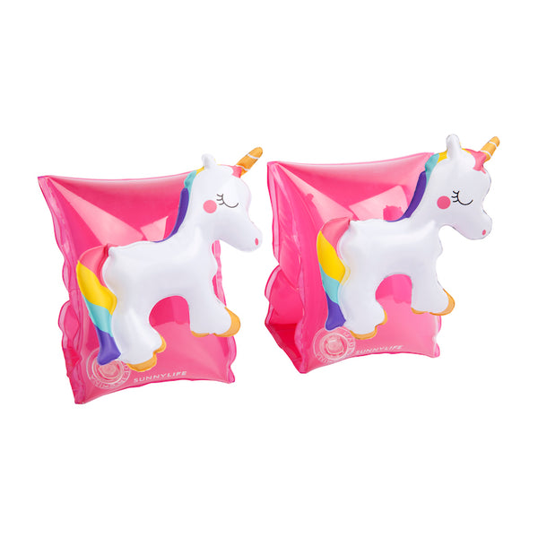 Sunnylife Float Bands Unicorn