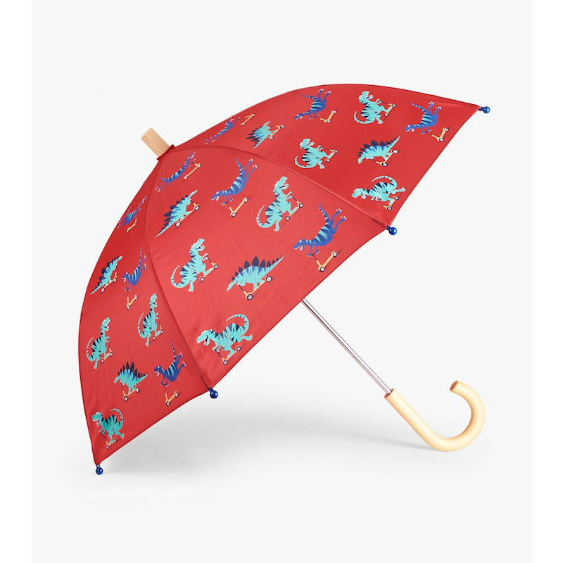 Hatley Scooting Dinos Umbrella
