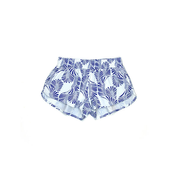 Sudo Sun Dance Shorts - Feather Blue