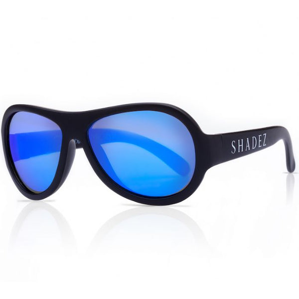 Shadez Baby Black -0-3Y