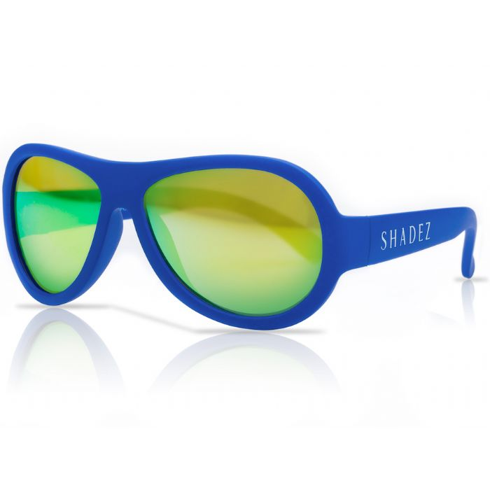 Shadez Baby - Blue - 0-3Y