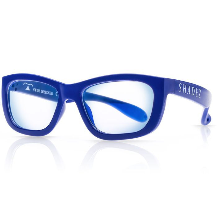 SHADEZ Blue Light Glasses Blue