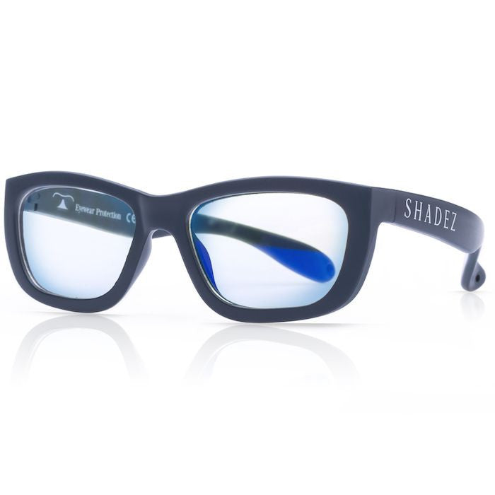 SHADEZ Blue Light Glasses Grey