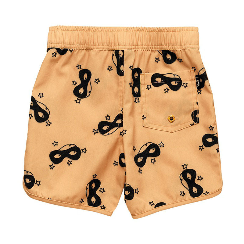 Rock Your Kid We Are Heroes Boardshorts