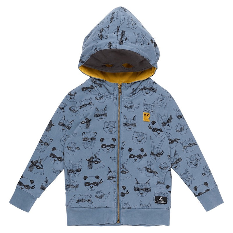 [PRE SALE] Rock Your Kid Bandi Hoddie