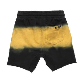 Rock Your Kid Stripe Wash Smash Shorts