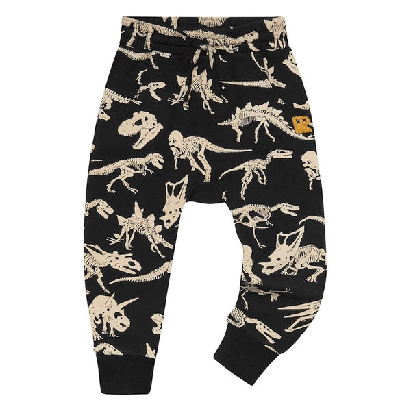 Rock Your Kid Fossil Track Pants
