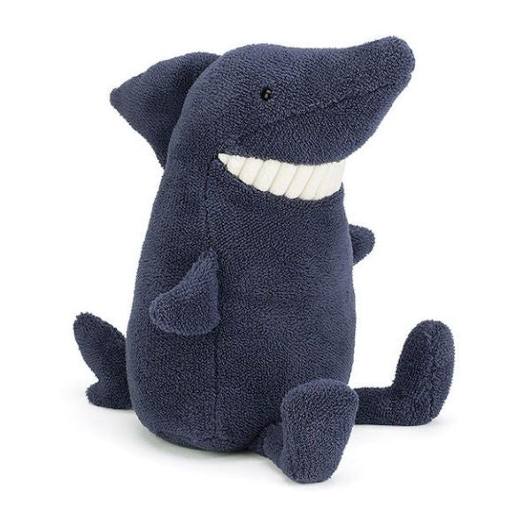 Jellycat Toothy Shark Large
