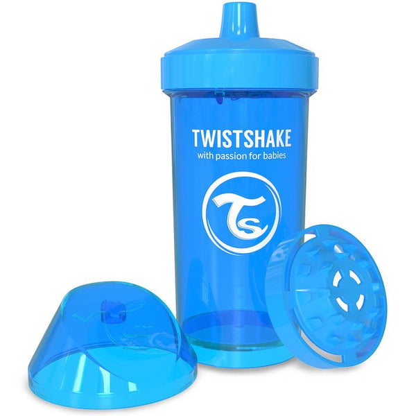 Twistshake Kids Cup 360ml (12+m) - Blue