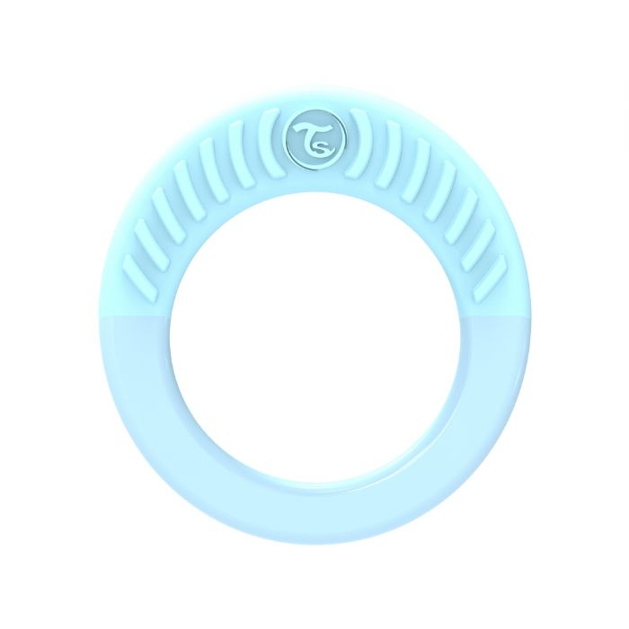Twistshake Teether (1+m) - Blue