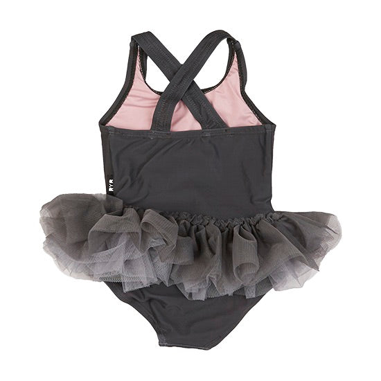Rock Your Baby SWAN LAKE - TULLE ONE PIECE