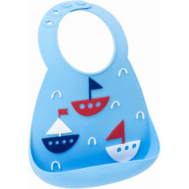 Make My Day Yacht Bib