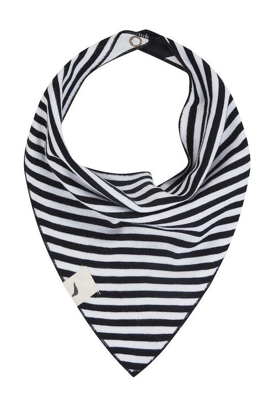 Turtledove London Reversible Bib- Mask