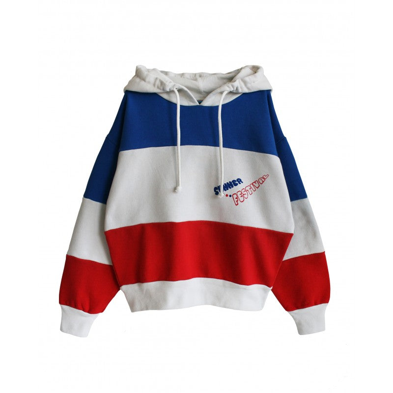 Bandy Button Bul Sweatshirt