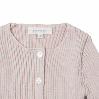 Bene Bene 17 Ribbed Cardigan