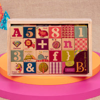 BToys Two Four Blocks