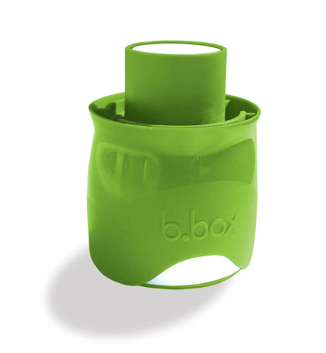 B.BOX Bottle + Dispenser - Lime Twist