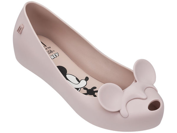 Melissa Ultragirl + Minnie III Nude matt