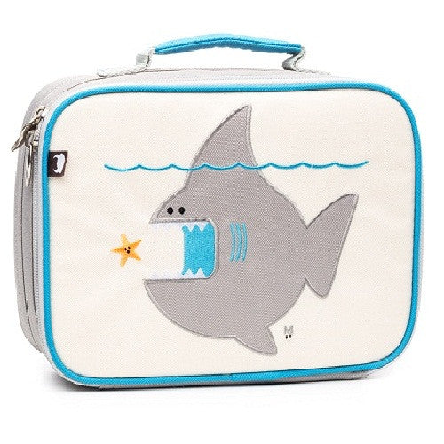 Beatrix NY Lunch Box - Nigel Shark
