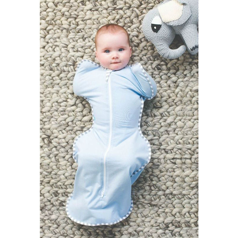 Love To Dream Swaddle Up Original Blue