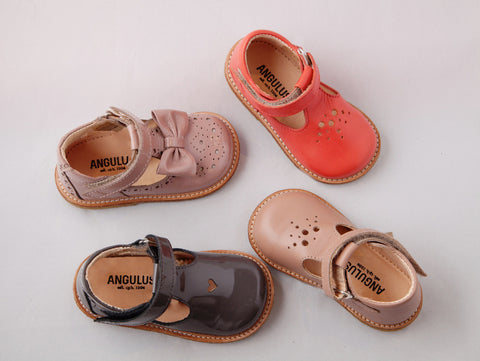 Angulus Shoes for Kids