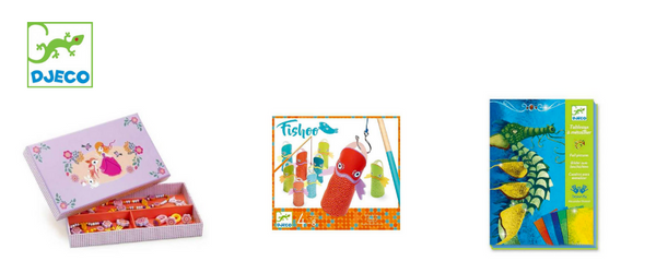Djeco French Toys