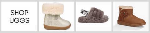 Ugg Kids Boots and Slippers