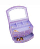 TOPMODEL JEWELLERY BOX, BIG PURPLE