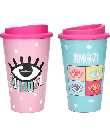 LISA&LENA J1MO71 DRINKING CUP-TO-GO