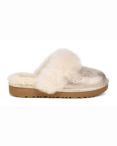 UGG 1094531K-COZY II METALLIC