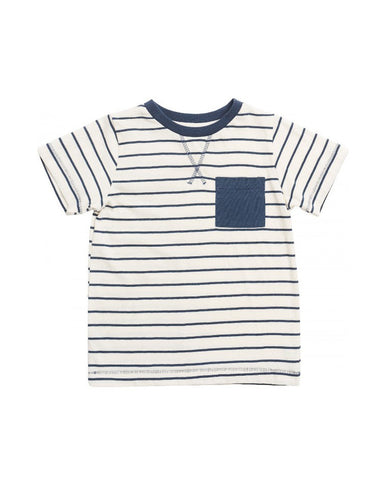 MINI A TURE ASKE MOOD INDIGO T-Shirt