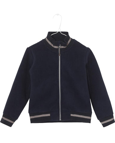 MINIATURE ANY JACKET, MK BLUE