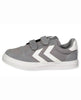 HUMMEL STADIL CANVAS MONO LOW JR GREY