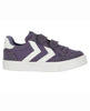 HUMMEL STADIL CANVAS MONO LOW JR