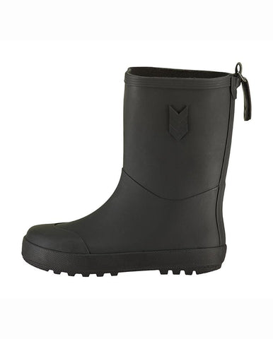 HUMMEL RUBBERBOOT BLACK
