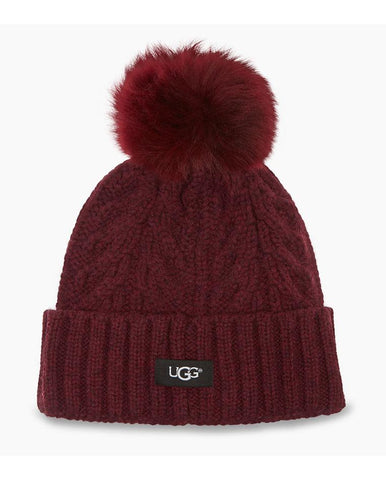 CABLE POM BEANIE PORT