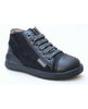 BIOMECANICS BOTIN PLACA NEGRO (WAX NATURAL Y SERRAJE PLACA)