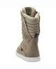 HUMMEL BLIZZARD JR TAUPE GREY
