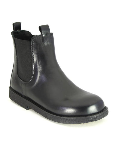 ANGULUS CHELSEA BOOT BLACK NORMAL