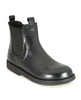 ANGULUS CHELSEA BOOT BLACK NARROW