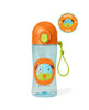 SKIP HOP ZOO LOCK TOP SPORTS BOTTLES DOG