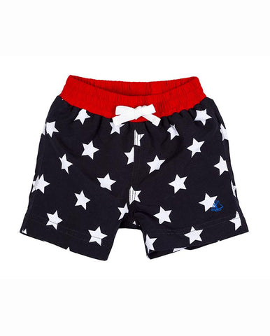 SHORT DE PLAGE SM/MAR BOY