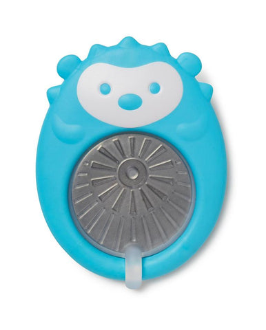 SKIP HOP E&M COOL SOOTHING TEETHER E&M COOL SOOTHING TEETHER- HEDGEHOG