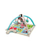 SKIP HOP ALPHABET ZOO DEVELOPMENTAL TOYS ACTIVITY GYM